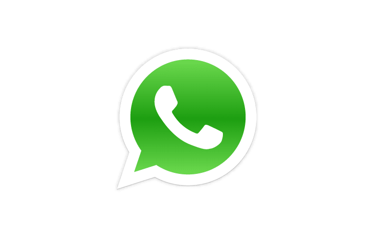 WhatsApp Web 1.0