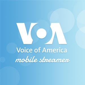 VOA Mobile Streamer (Voice Of America) 1.5