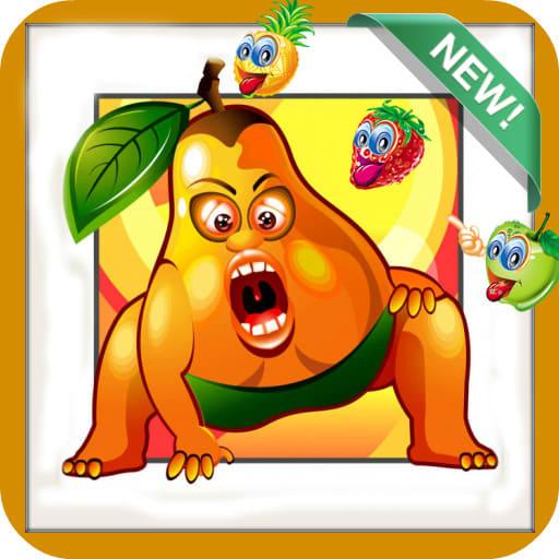 Fruit Blaster Saga