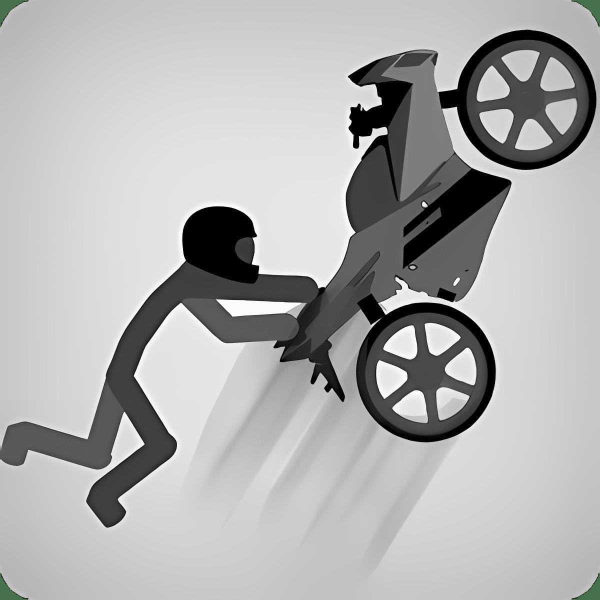 Stickman Racer Jump 1.0