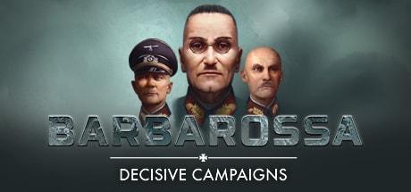 Decisive Campaigns: Barbarossa 2016