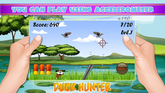 Duck Hunter Revolution