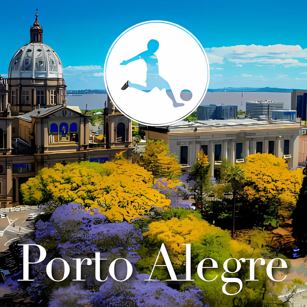 Concierge Brasil Porto Alegre