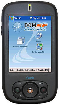 DomSF Standard Edition