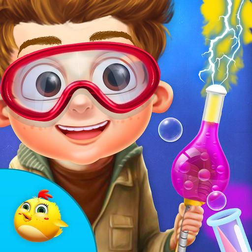 Kid Science Amazing Experiment