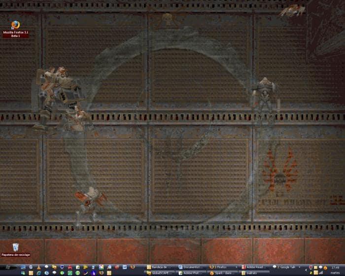 Quake 2 Theme