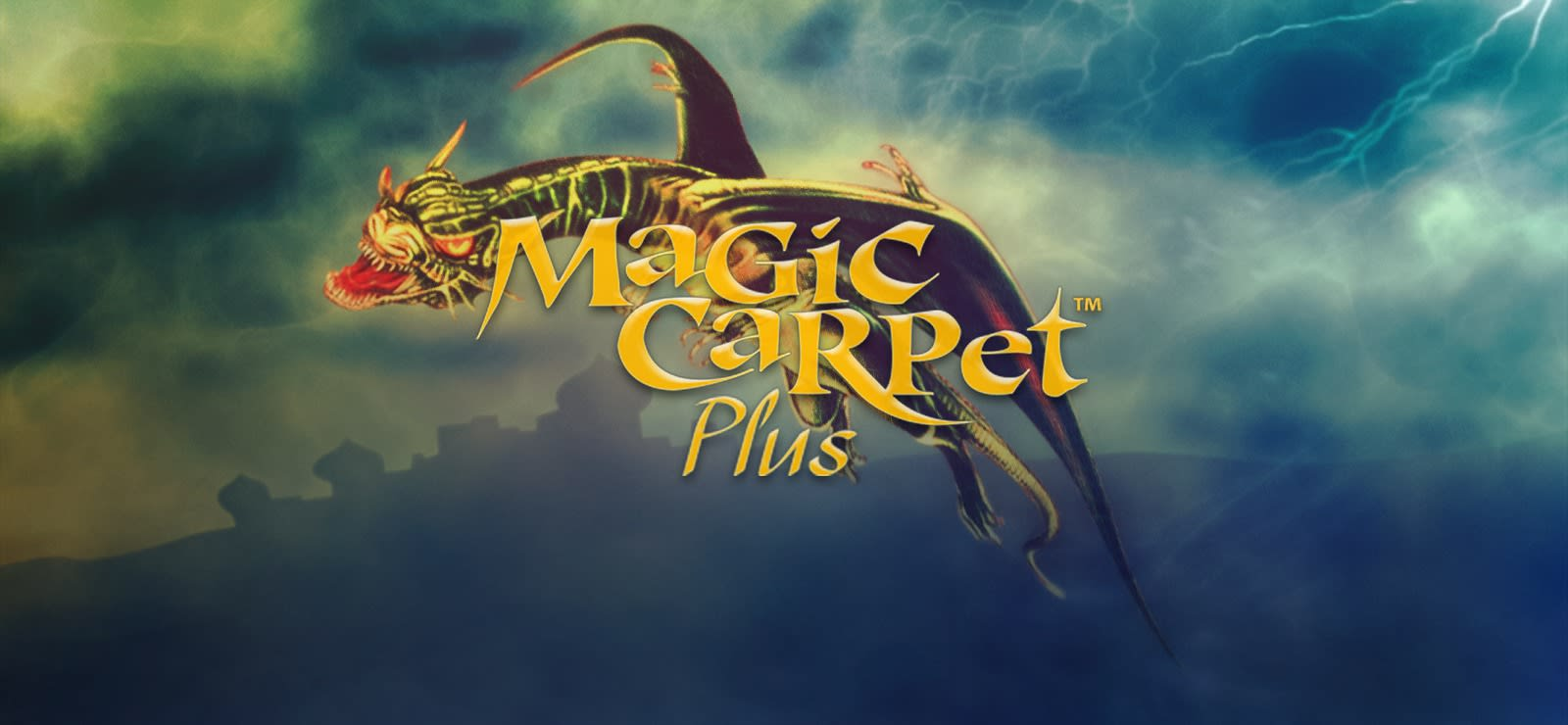 Magic Carpet Plus