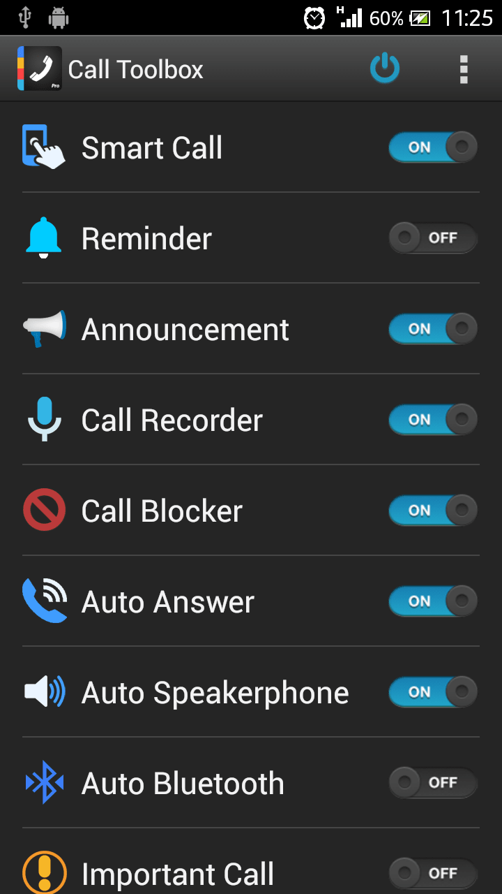 Call Toolbox Free