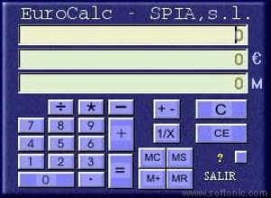 Eurocalc - SPIA