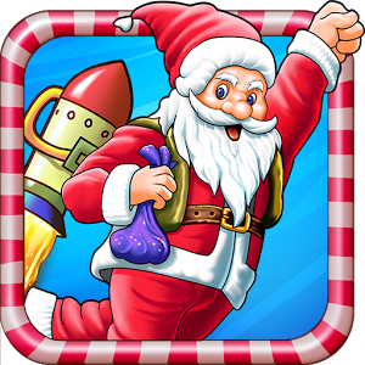 Santa Journey