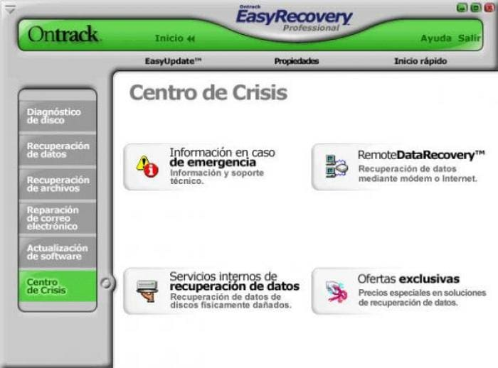 EasyRecovery Lite