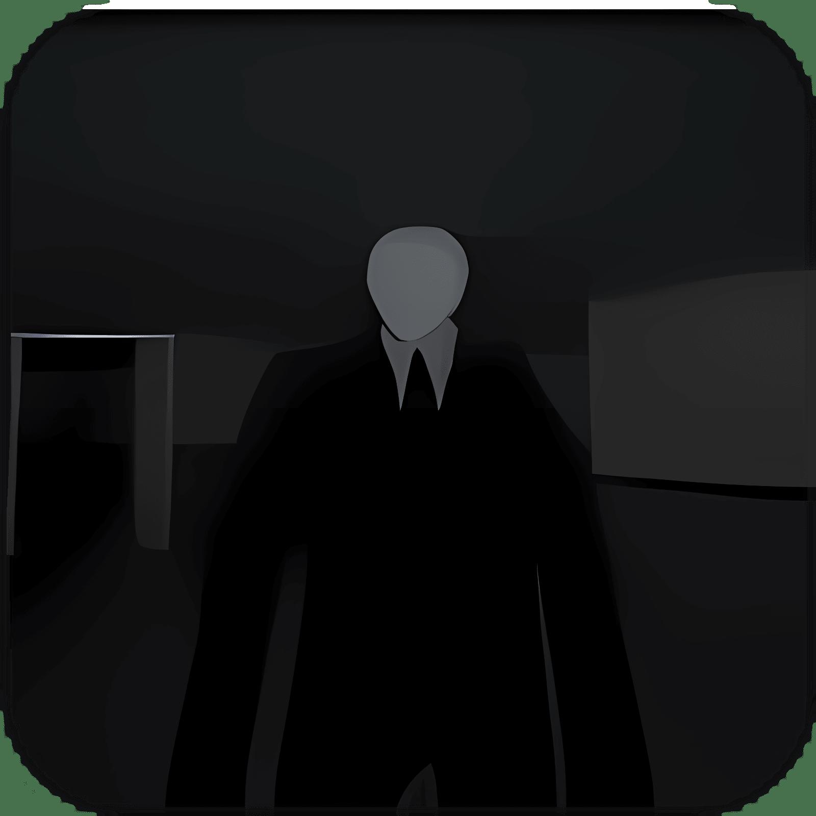 Slenderman's Shadow: Claustrophobia