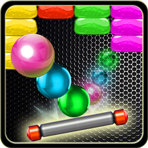 Bricks Breaker Deluxe 1.0