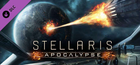 Stellaris: Apocalypse Varies with device