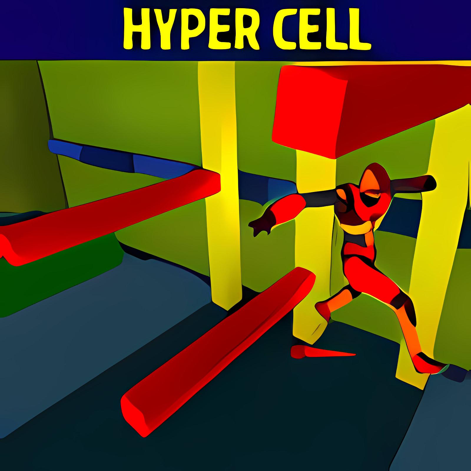 Hyper Cell