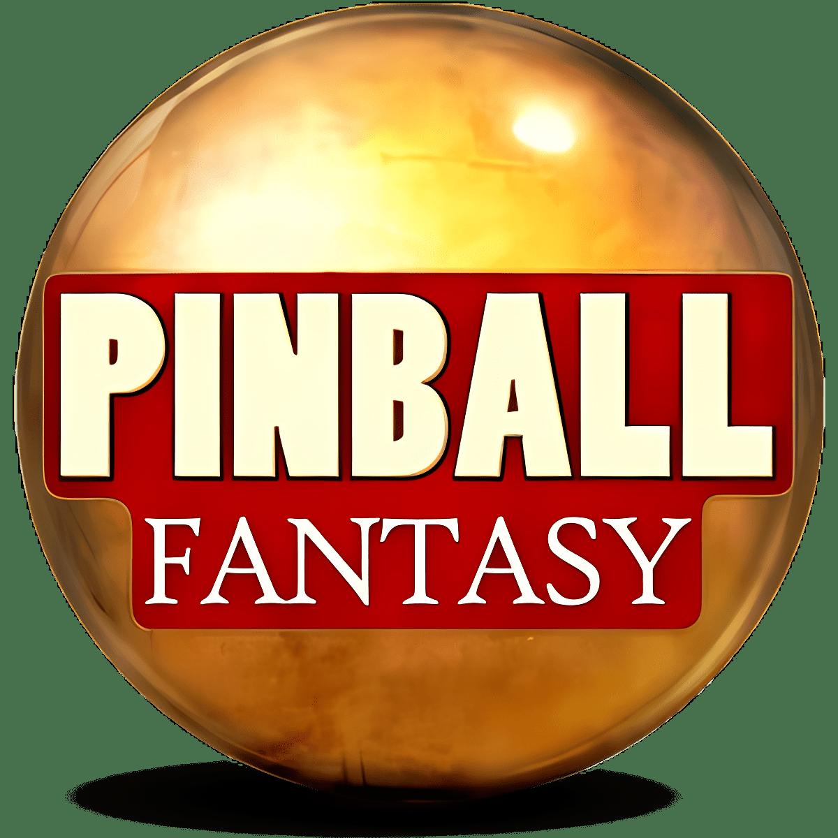 Pinball Fantasy HD