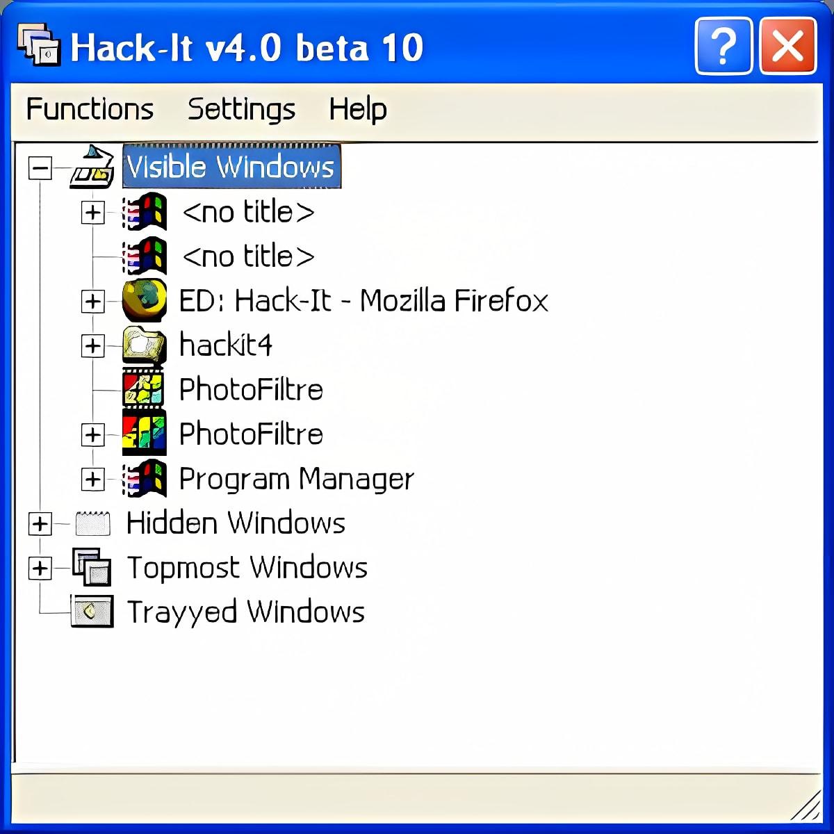 Hack-It