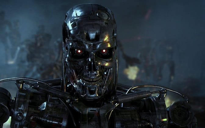 Terminator Genisys Wallpapers (HD) 1