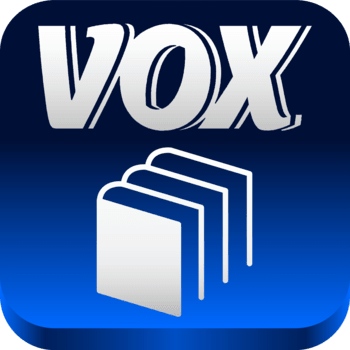 VOX Spanish Dictionaries 8.6.209