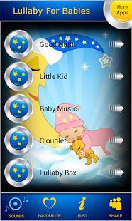 Canción De Cuna Para Bebes