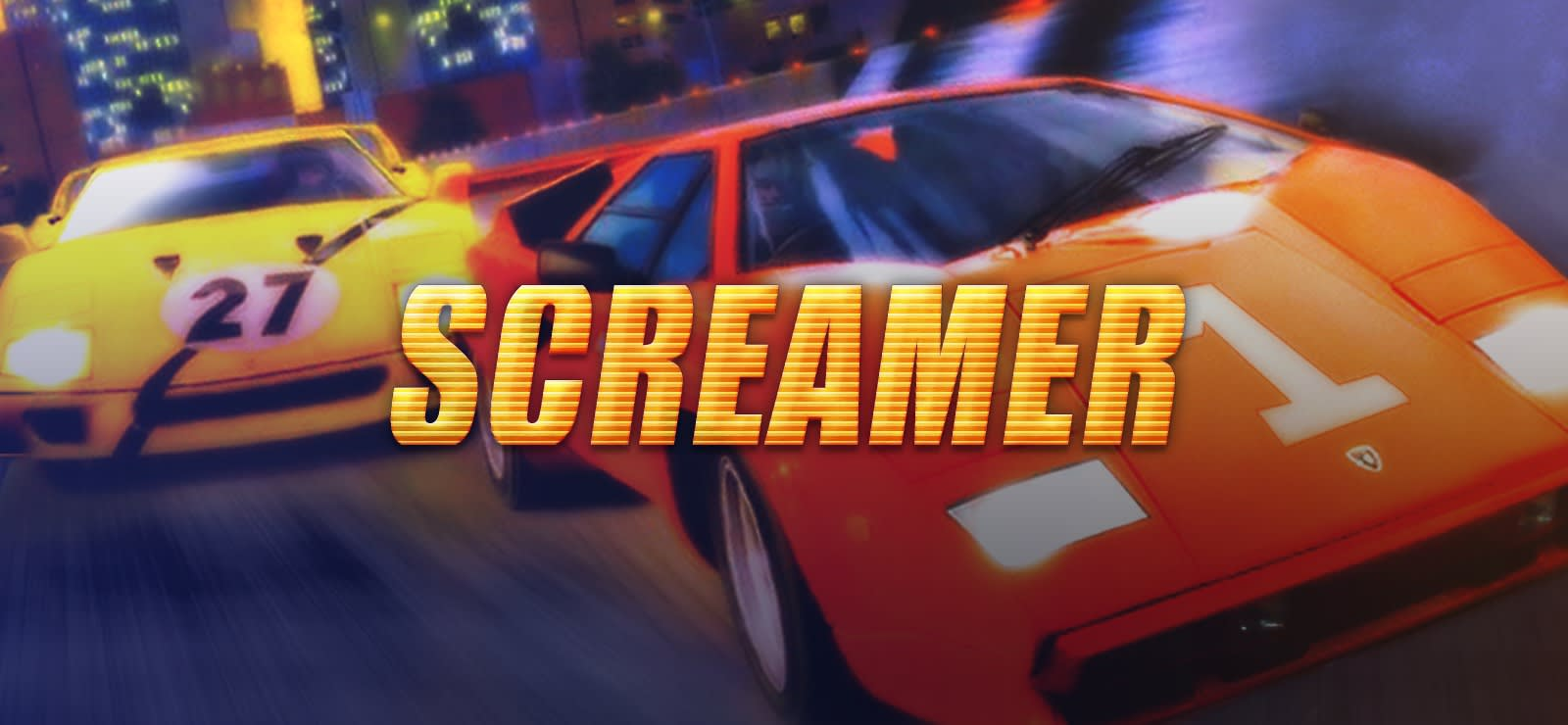 Screamer varies-with-device