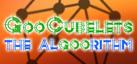 GooCubelets: The Algoorithm 2016
