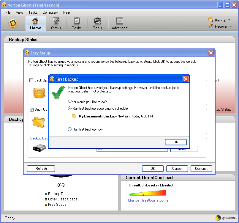 V12. 0. 0. 10630] symantec ghost classic lite and full editions in.
