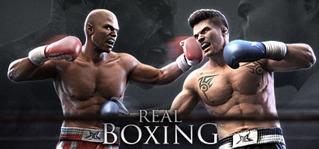Real Boxing 2016