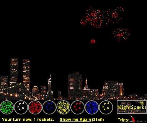 Nightsparks