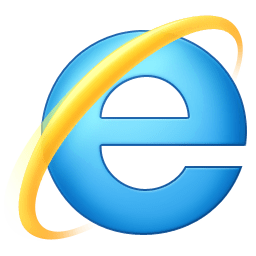 Internet Explorer 9 9.0.8112.16421 Windows 7 32-bit