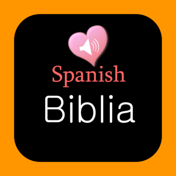 Holy Bible Audio Book in Spanish and English 1.6