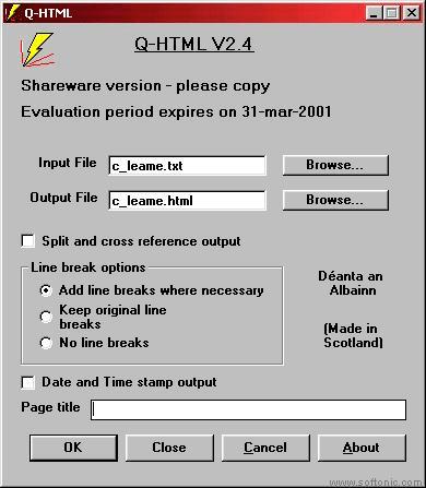 Q-HTML