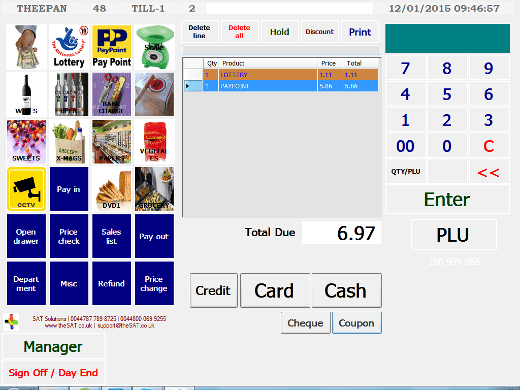Free Pos Software Download