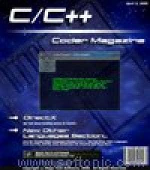 C/C++ Coder Magazine