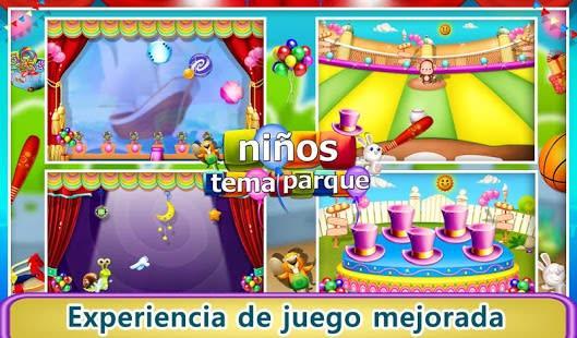Kids Theme Park