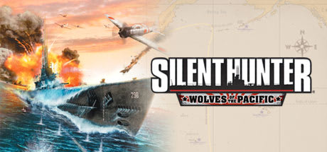Silent Hunter: Wolves of the Pacific 2016