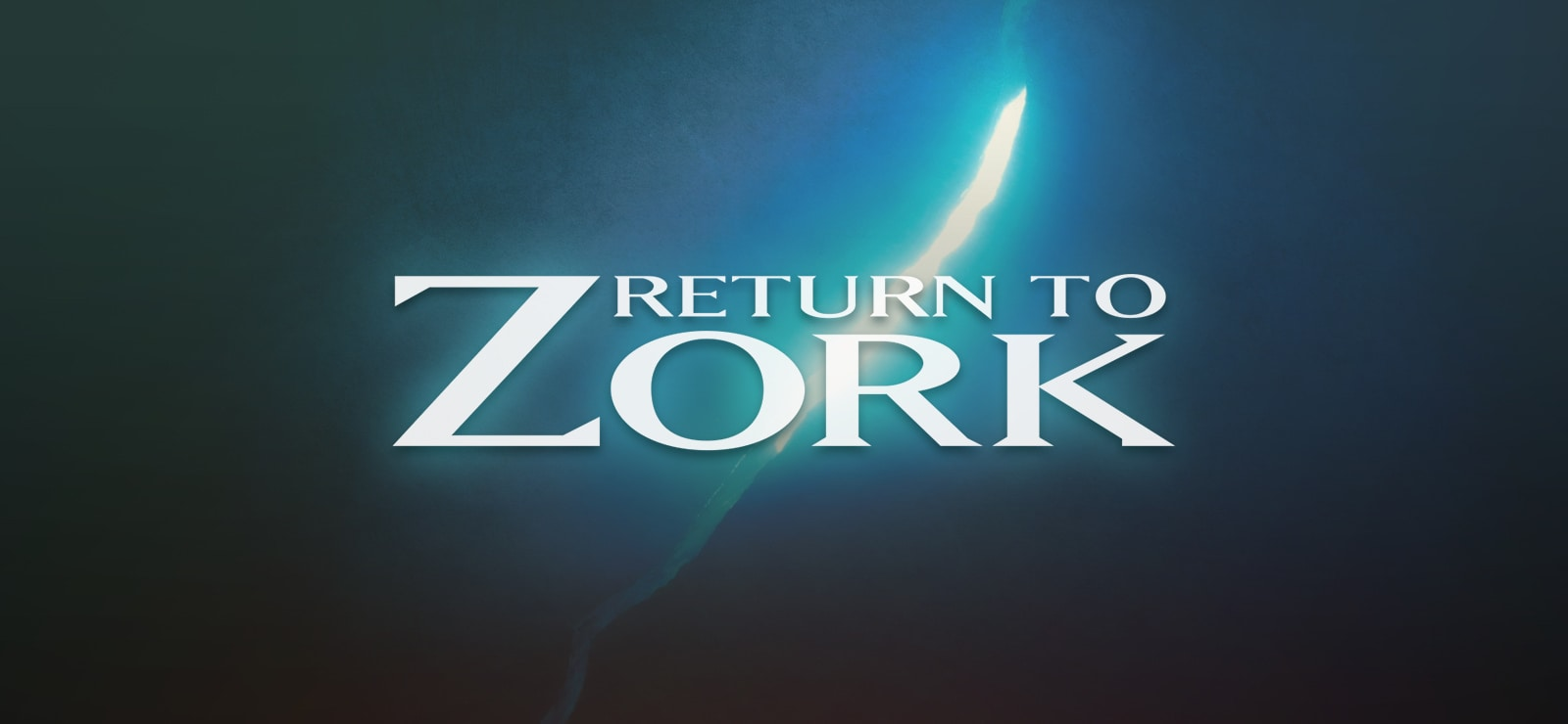 Return To Zork