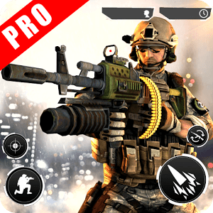 Frontline Fury Grand Shooter PRO 1.0