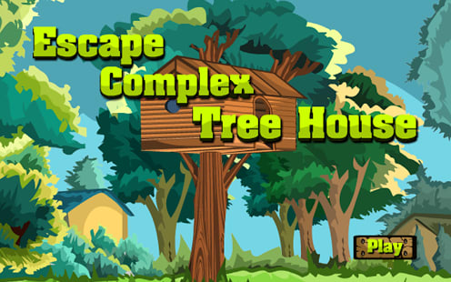 Escape Complex Tree House