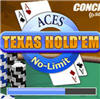 Aces Texas Hold'em – No Limit 1.3.22