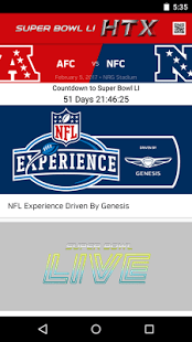 Super Bowl LI Houston - FMP