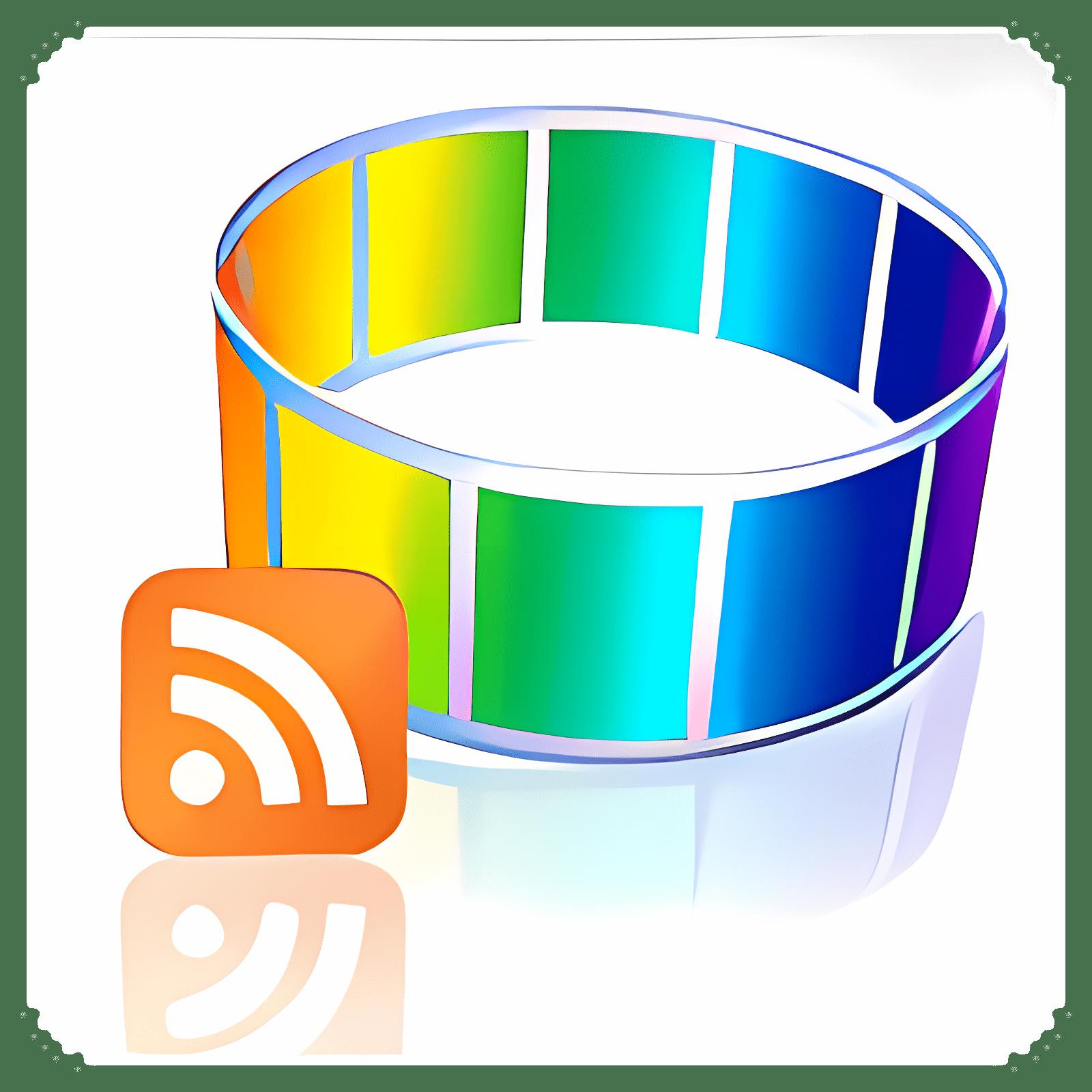 Roxio MediaTicker 2.1