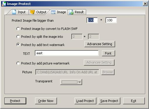 ImageProtect