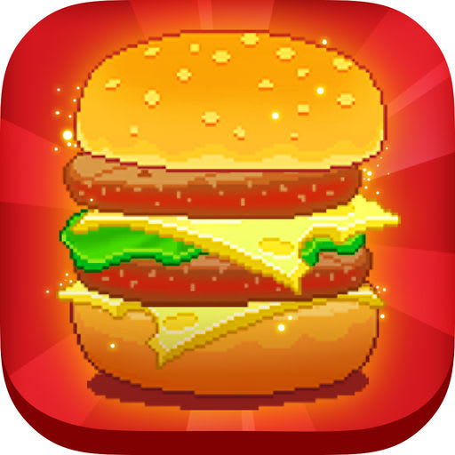Feed'em Burger 3.1.1