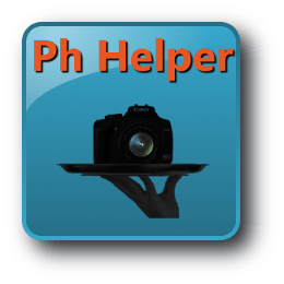 cdWorks Photo Helper