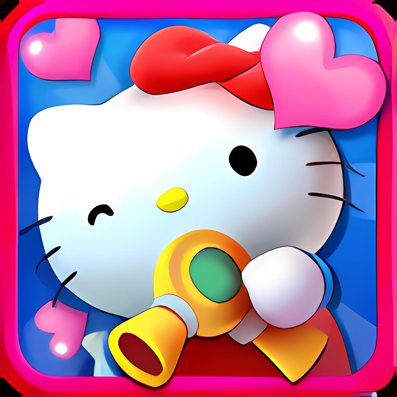 Hello Kitty Beauty Salon (Salón de belleza de Hello Kitty) 1.4