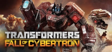 Transformers: Fall of Cybertron 2016