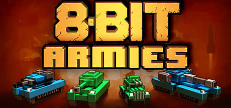 8-Bit Armies 2016