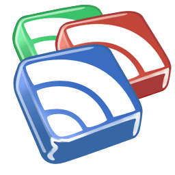 Desktop Google Reader  1.4.4
