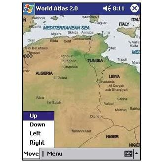 World Atlas 2005